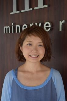姉崎 美波 Minami Anezaki