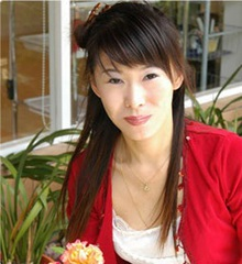 辻 朋子 Tomoko Tsuji